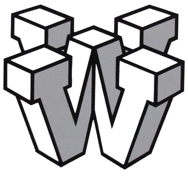 136 best images about w on pinterest typography welding for Furniture 5 letters