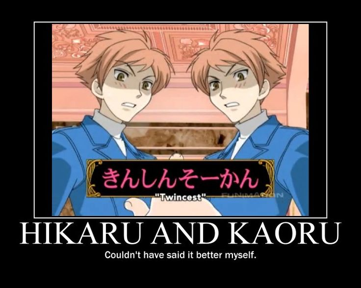ouran highschool host club funny - Google Search