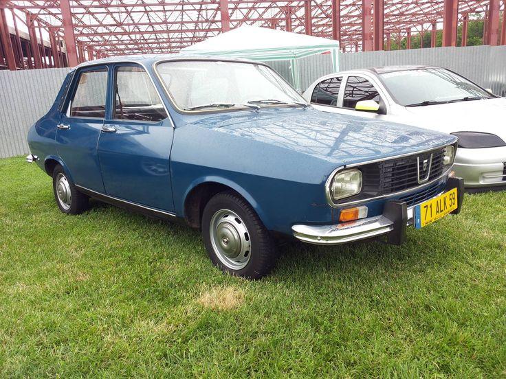 1969 Dacia 1300