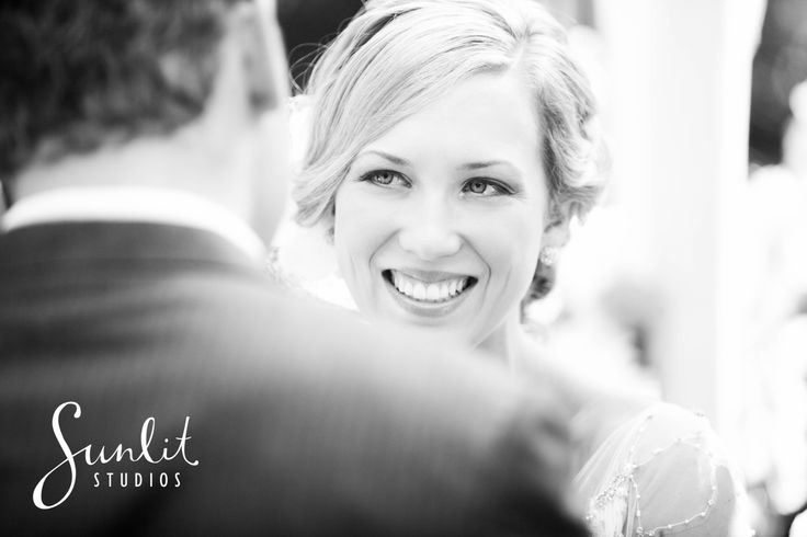 Noosa Wedding Ceremony, Crying Wedding Photo