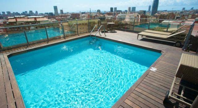 Catalonia Atenas - 4 Sterne #Hotel - EUR 40 - #Hotels #Spanien #Barcelona #SantMartí http://www.justigo.de/hotels/spain/barcelona/sant-marti/cataloniatenas_22152.html