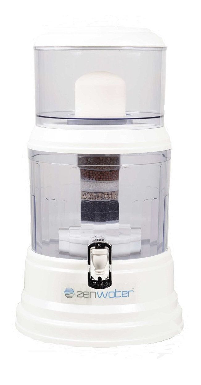 The 10 Best Countertop Water Filter Buying Guide Countertop