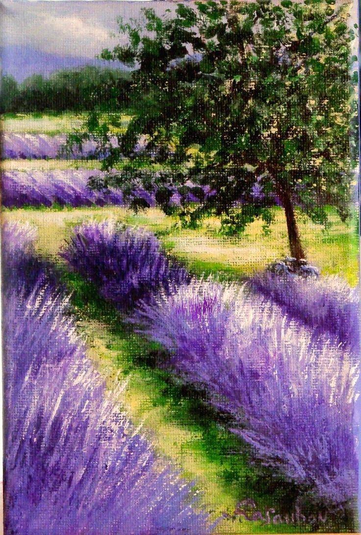 1000 id es sur le th me peinture lavande sur pinterest meubles sinistr s ja - Peinture couleur lavande ...