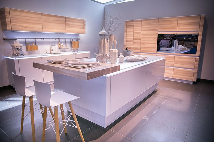 Den perfekte Überblick direkt von der Messe. Entdeckt tolle Bilder, ein kleines Video und traumhafte Küchenideen für eure neue Küche.