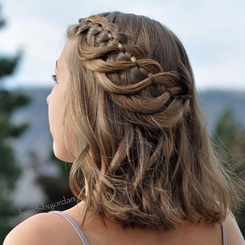 amazing hairstyles girls