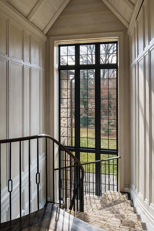 Hillbrook residence, PA. Archer & Buchanan Architecture. Tom... | Georgiana Design | Bloglovin'
