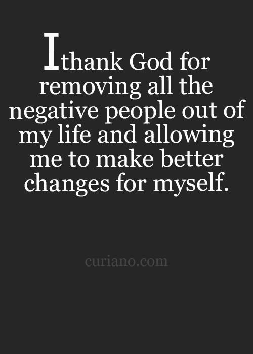 Removing Negative People Quotes: Best 25+ Thank God Quotes Ideas That You Will Like On
