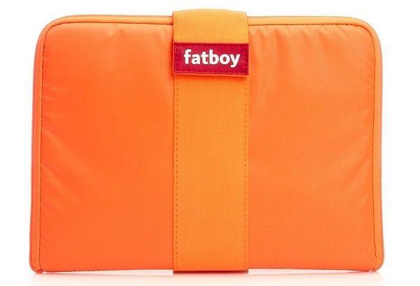 Fatboy Tablet Tuxedo Case
