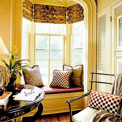 Windows With Seats 159 best window seats & banquettes images on pinterest | kitchen