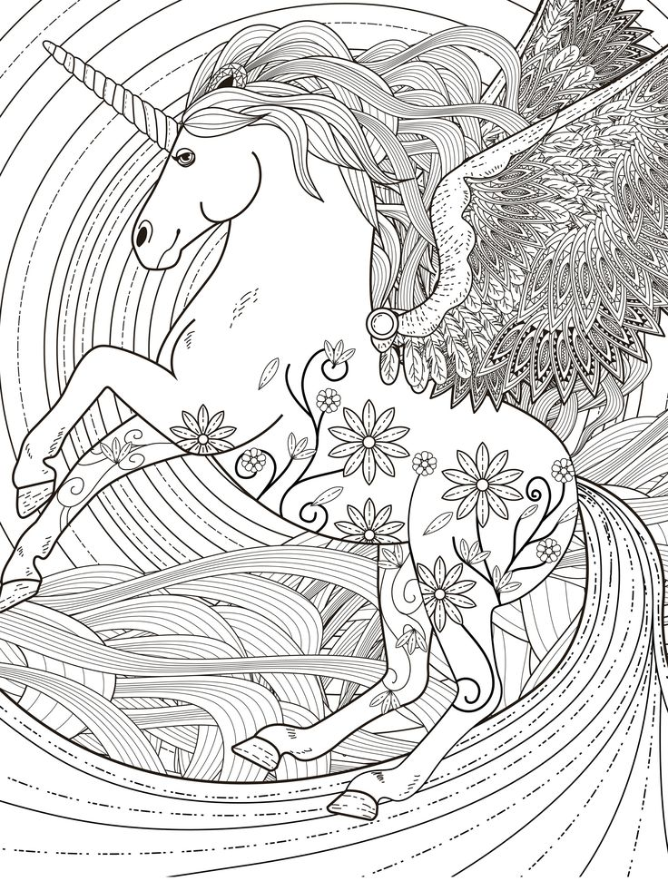 719 best Coloring Pages images on Pinterest | Doodles, Coloring ...
