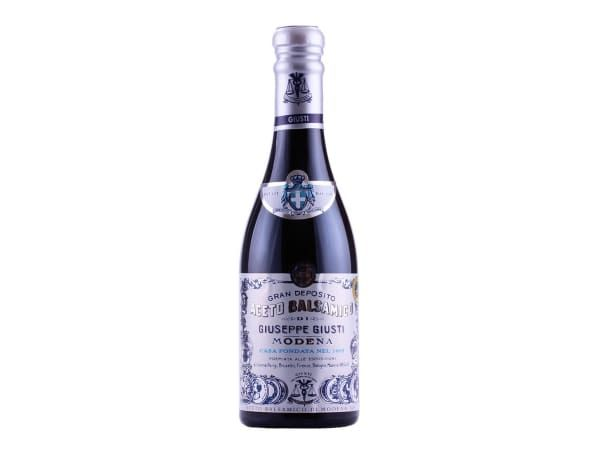 "Buy Giuseppe Giusti Medal 1 ""Profumato"" Six Year Aged Balsamic Vinegar of Modena, 250ml - GIU110for R179.00"