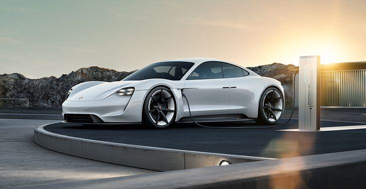 Porsche investe nell'elettrico e crea mille posti di lavoro |
