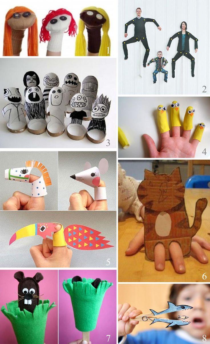 Cómo crear historias para niños y estimular la creatividad
