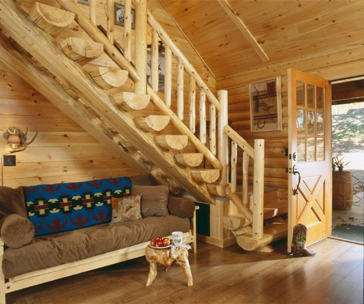 50 Curated Log Homes And Yurts Ideas By Artycin Log