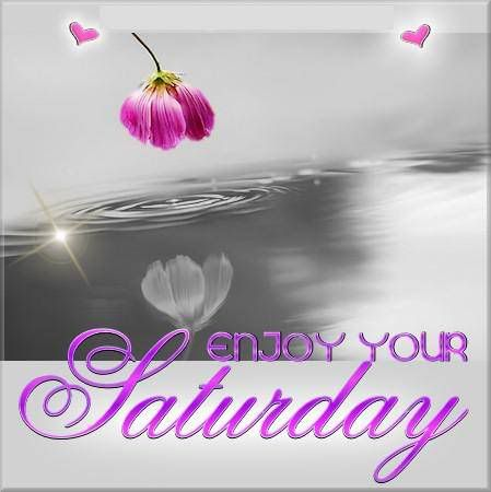 Saturday   http://www.desi44.com/saturday/enjoy-your-saturday/