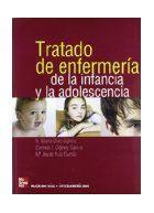 Tratado de enfermería de la infancia y adolescencia / Gómez García, C.  http://mezquita.uco.es/record=b1496321~S6*spi