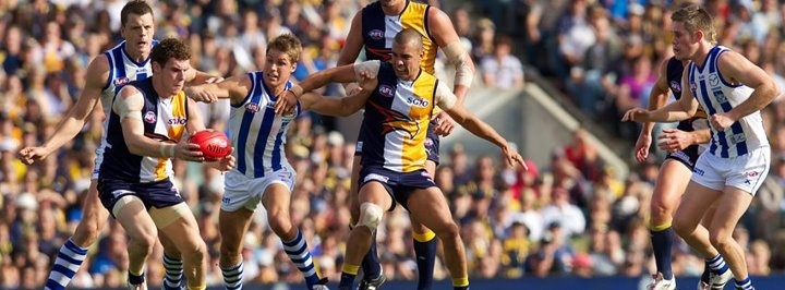 Round 6 Cover Photo #goeagles