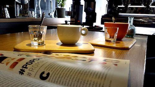 Unde bem cea mai buna cafea din Bucuresti? - http://tuku.ro/unde-bem-cea-mai-buna-cafea-din-bucuresti/