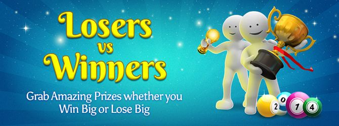 This New Year, Bingo Bytes is giving all Slots and Bingo players an equal chance to win free Bonus and Cash on weekends.
