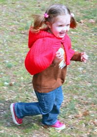 Harris Sisters GirlTalk: Little Red Riding Hood