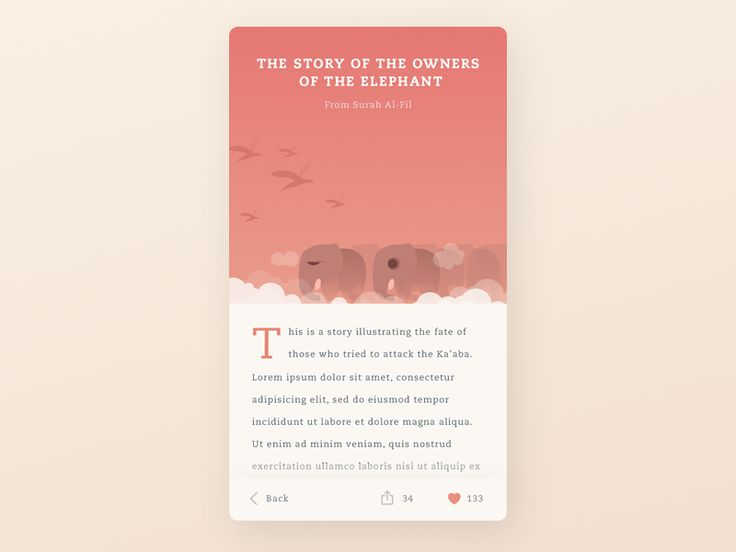 4 Layout Trends on Dribbble — Muzli -Design Inspiration — Medium
