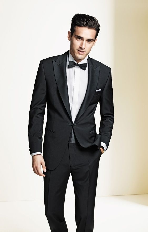 what does it mean when wedding invitation says black tie invited%0A Black Tie event book your suit with Tux n Tails
