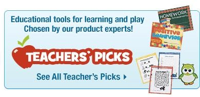 Oriential Trading -- Teacher Supplies, Classroom Supplies & Resources - Teaching Supply Store