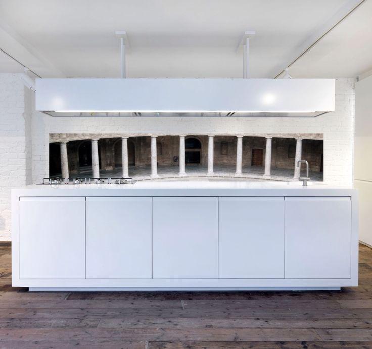 1000 idee su piastrelle da cucina su pinterest for Piastrelle paraspruzzi cucina