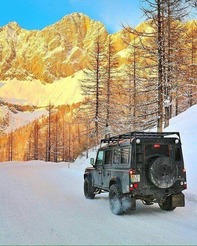 419 Best Land Rover Images On Pinterest
