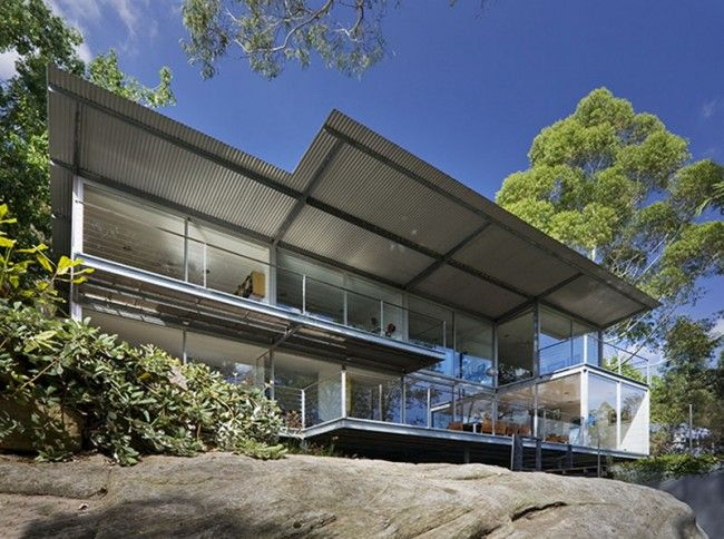 25 best ideas about sustainable architecture on pinterest Master s degree interior architecture