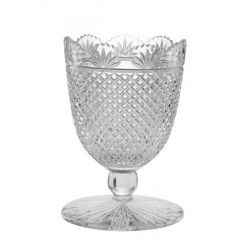 "Galway Crystal - Master Collection, Master Trophy Medium 11"". €395.00."