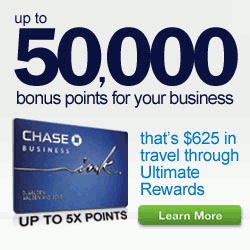 credit card and bonus miles