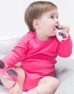 Babybugz: Baby Organic LS Bodysuit_015.47