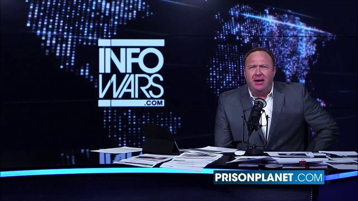 Alex Jones Ultimate Rant - Russia - Turkey - ISIS - PlannedParenthood - ...
