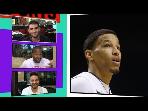 OKC Thunder's Andre Roberson Leaves Bad Tip After Signing $30 Mil Contract | TMZ Sports