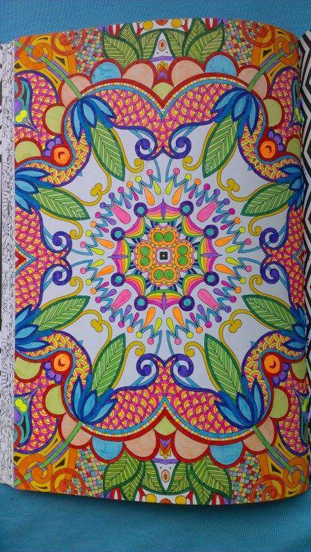 Het Enige Echte Kleurboek Voor Volwassenen Adult ColoringColoring BooksColor