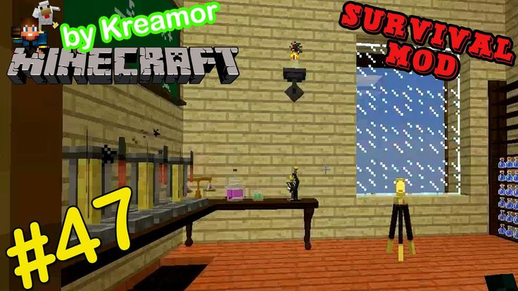 Minecraft Survival Ita   047 Incredibile  Abbiamo dei nuovi vicini