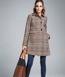 Available @ TrendTrunk.com HM Outerwear. By HM. Only $48.00!