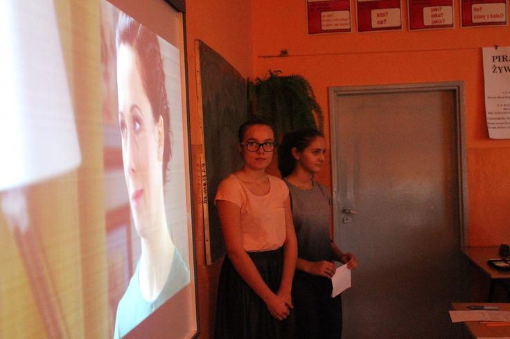 Blog uczniów Gimnazjum nr 9 w Jastrzębiu Zdroju