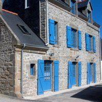 les plus belles maisons de Bretagne