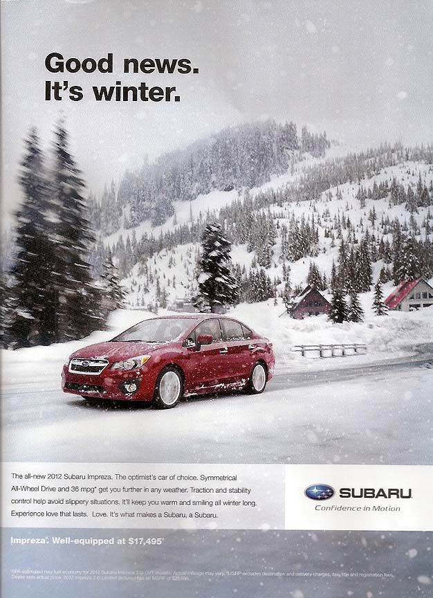 38 Best Winter Advertisements Images On Pinterest Advertising