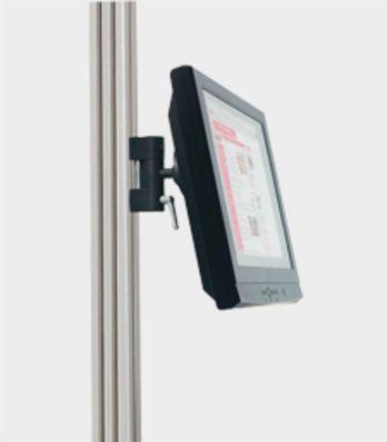 SES-STERLING SA Support écran plat LCD - Cliquez pour zoomer