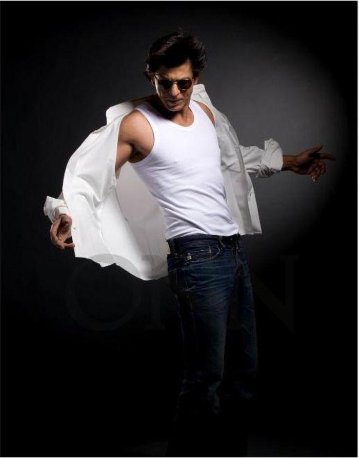 Cool SRK ever