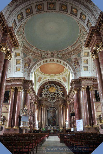Szombathely, Large church