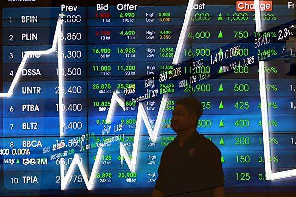 Mana Yang Lebih Baik, Perdagangan Forex atau Saham ? - Forex Indonesia