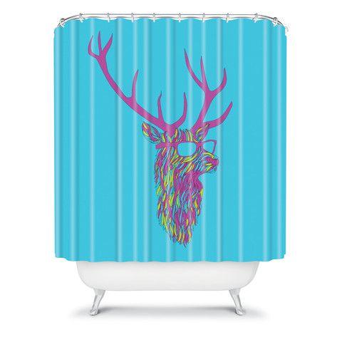 25 best ideas about deer shower curtain on pinterest for Roberts designs bathroom accessories
