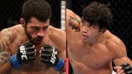 Matt Brown vs Erick Silva game Live Streaming online Welcome to watch Matt Brown vs Erick Silva live strem free on your TV/ laptop eassily. It's held on 10th may 2014. There is mixed all kind of martial art's.