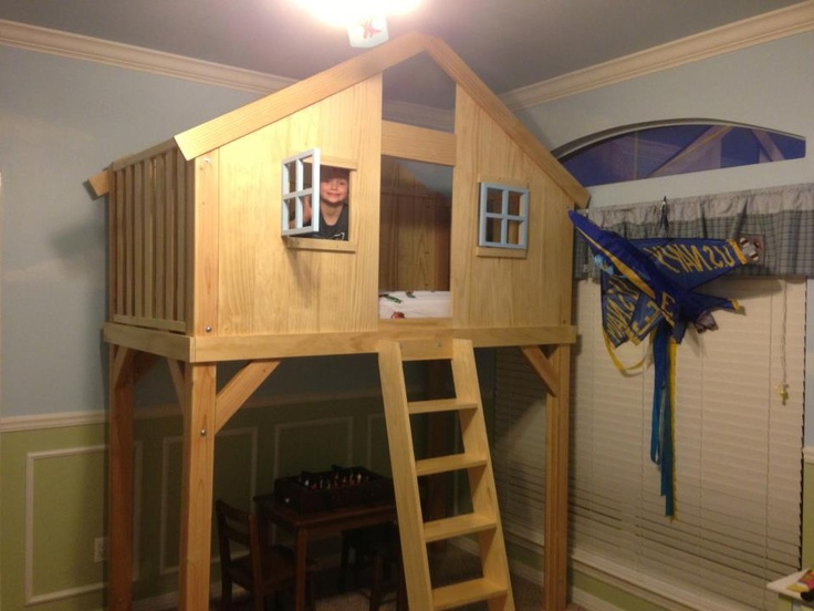 Do It Yourself Clubhouse : Images about clubhouse on pinterest