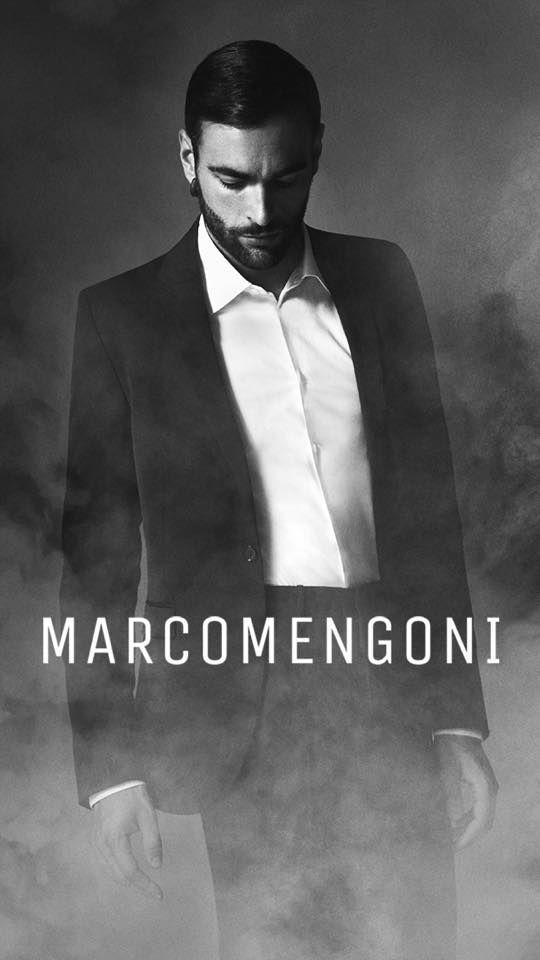 Marco Mengoni - 16/10/2015 Parole in circolo #2DUEdi2DUE #TIHOVOLUTOBENEveramente MarcoMengoniAPP