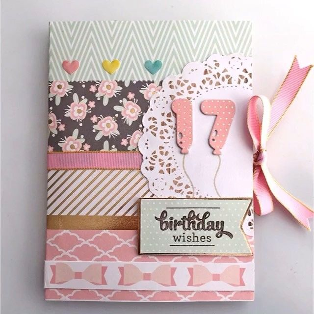 1000+ Ideas About 17th Birthday Gifts On Pinterest